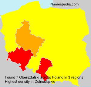 Obersztalski