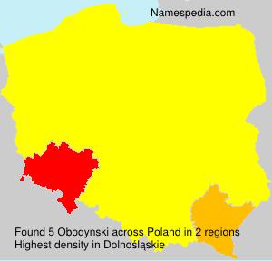 Obodynski