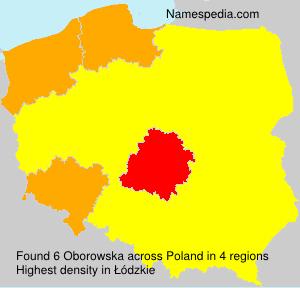 Oborowska