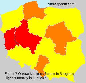 Obrowski