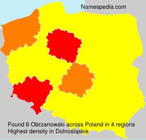 Obrzanowski