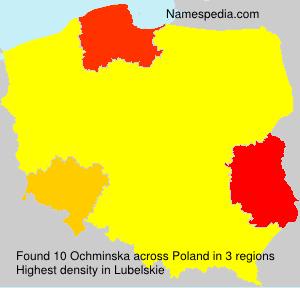 Ochminska