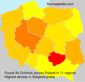 Ochnicki