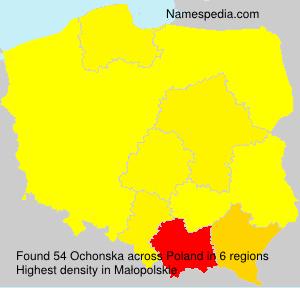 Ochonska