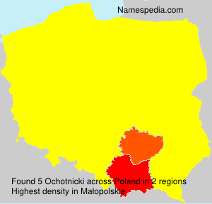 Ochotnicki