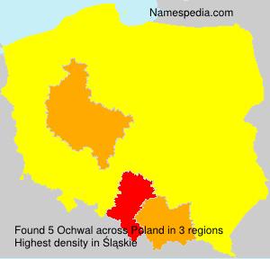 Ochwal