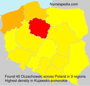 Oczachowski