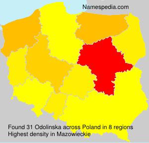 Odolinska