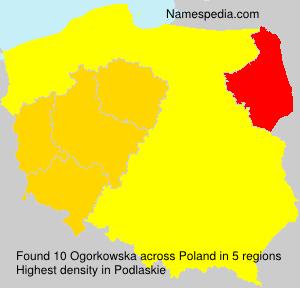 Ogorkowska