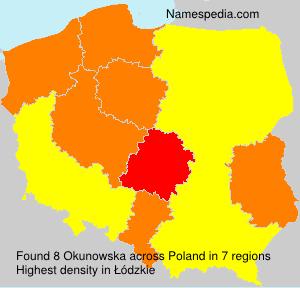 Okunowska