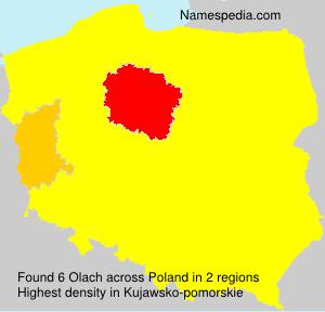 Olach