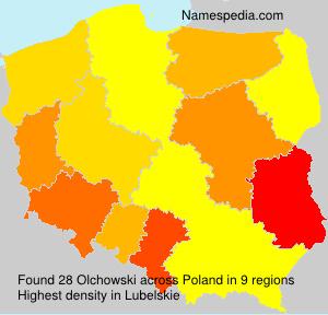 Olchowski