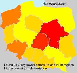 Olczykowski