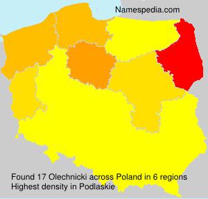 Olechnicki