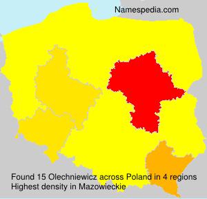 Olechniewicz