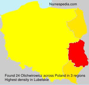 Olichwirowicz
