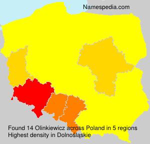 Olinkiewicz
