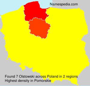 Olstowski