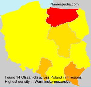 Olszanicki