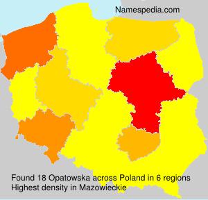 Opatowska