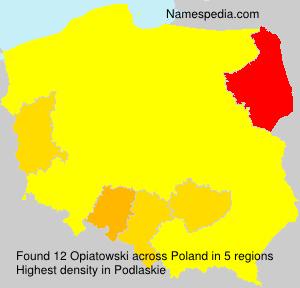 Opiatowski
