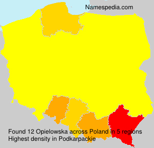 Opielowska