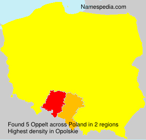 Oppelt