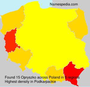 Opryszko