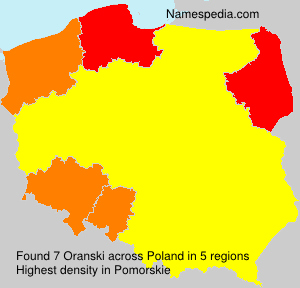 Oranski