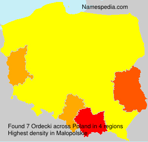 Ordecki