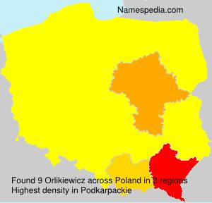 Orlikiewicz