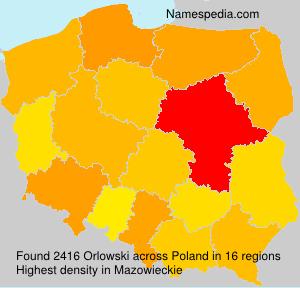 Orlowski