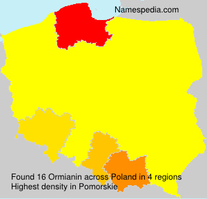 Ormianin