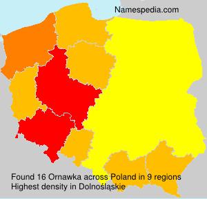 Ornawka