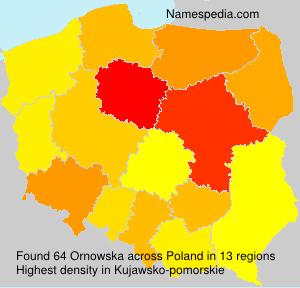 Ornowska