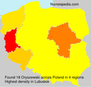 Oryszewski