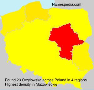 Orzylowska
