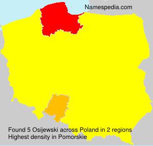 Osijewski