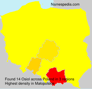 Osiol