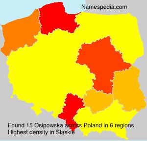 Osipowska