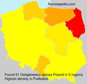 Ostapkiewicz