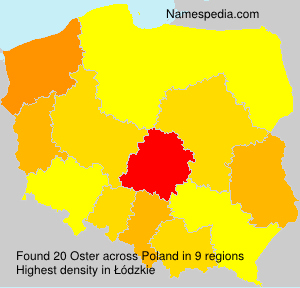 Oster - Poland