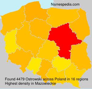 Ostrowski