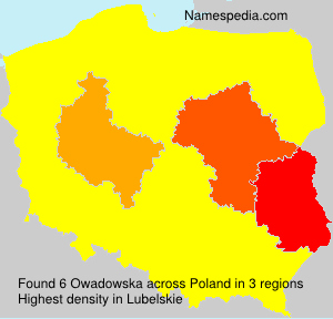 Owadowska