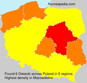 Owiecki