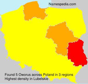 Oworus