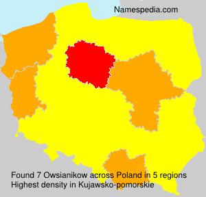 Owsianikow