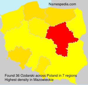 Ozdarski