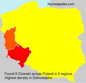 Ozierski
