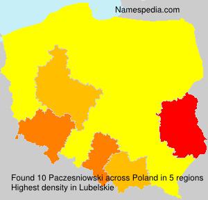 Paczesniowski